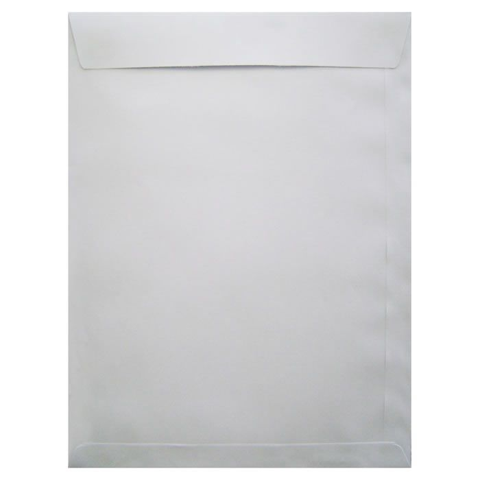 Envelope Saco Branco Oficio 34 240X340Mm 90G Com 100 Un. Scrity 20310