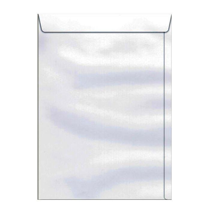 Envelope Oficio Branco 25 176Mmx250Mm 90G Com 10 Un. Scrity 04697
