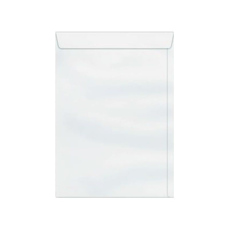 Envelope Scrity Saco Branco Oficio 24 185X248Mm 90G 250 Un Sof024 01764