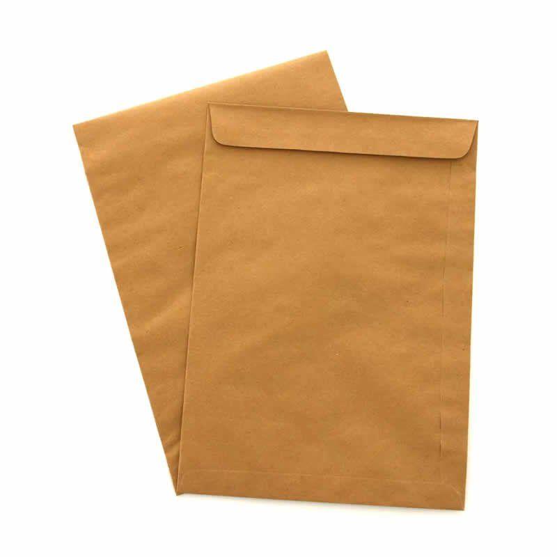 Envelope Scrity Saco Kraft 32 229X324Mm 80G Caixa Com 250 Un Skn032 03334