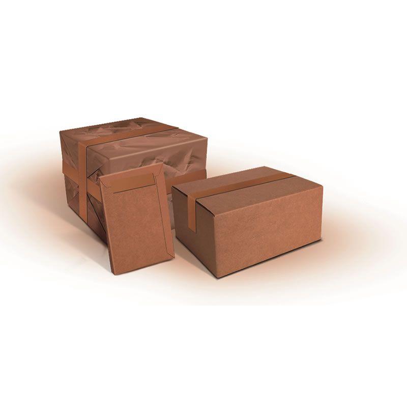 Fita de Empacotamento Scotch® de Papel Liso 45 mm x 50 m 12465