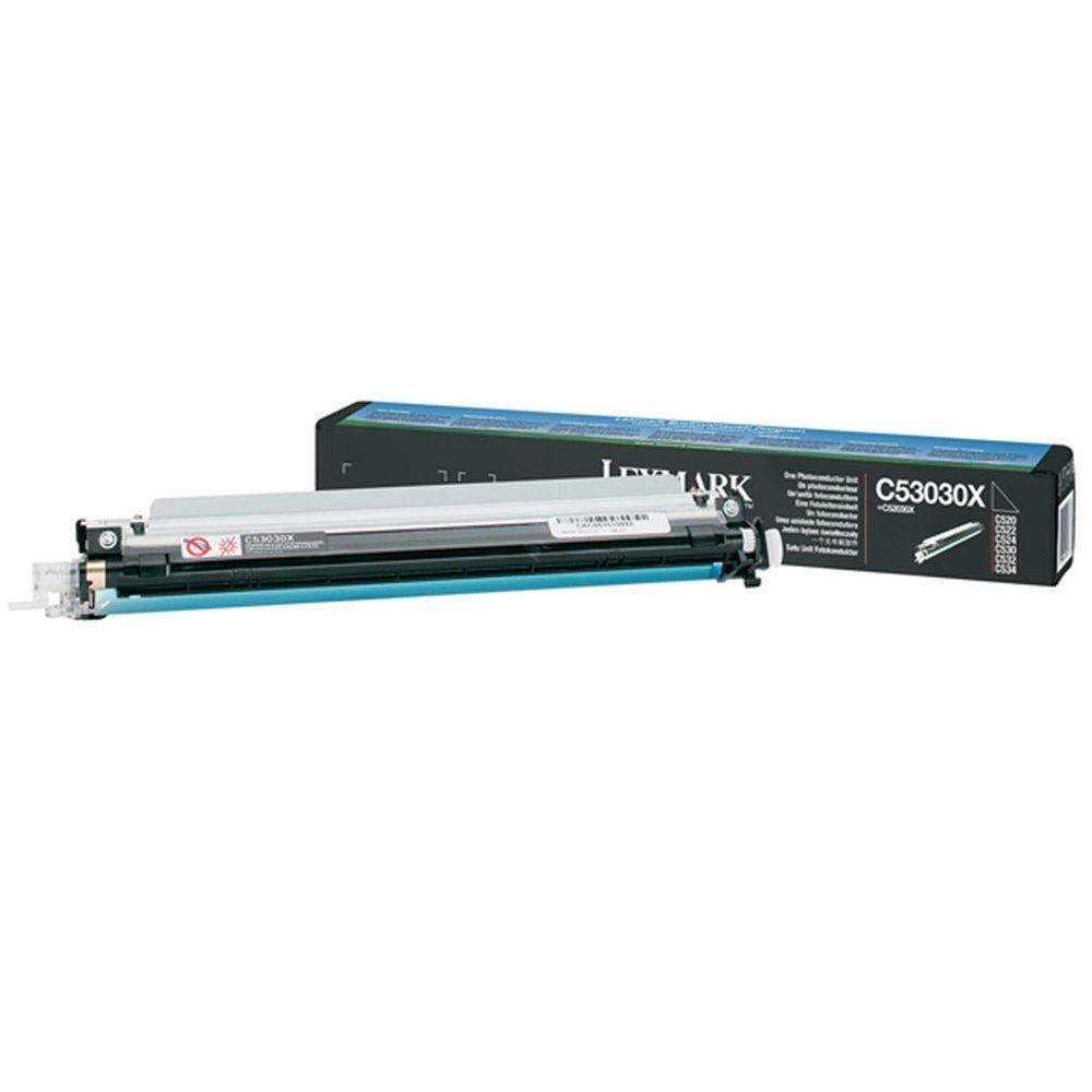 Fotocondutor Lexmark C53030X 10789