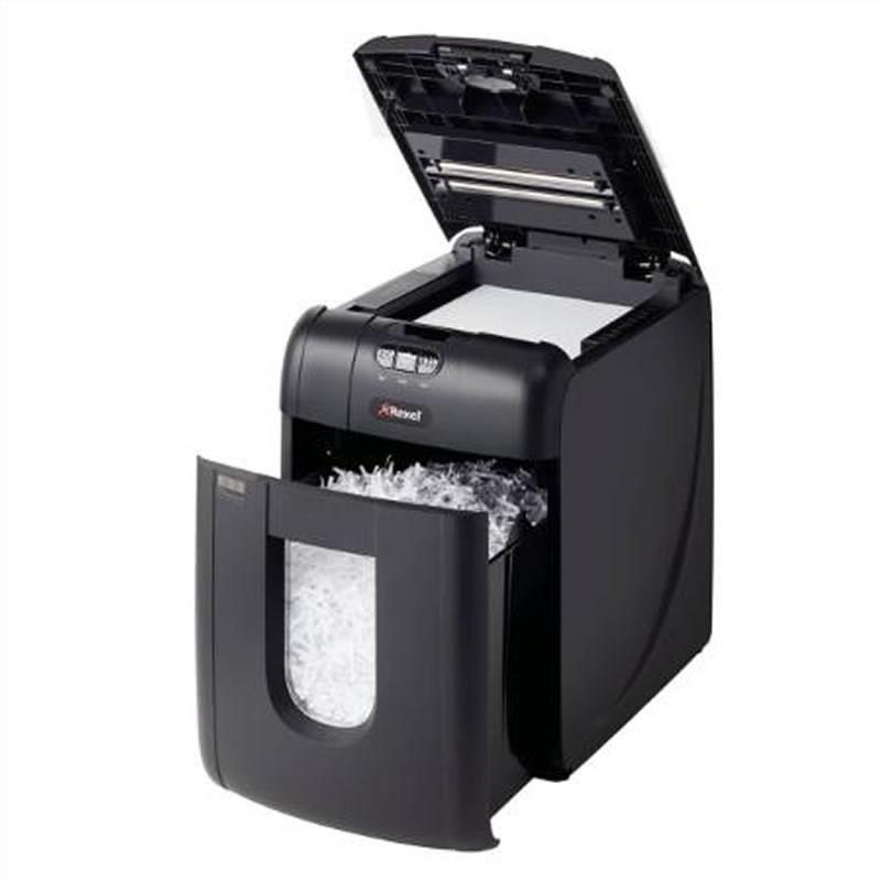 Fragmentadora Swingline Automática 130X 130 Fls 220V 178373 27099