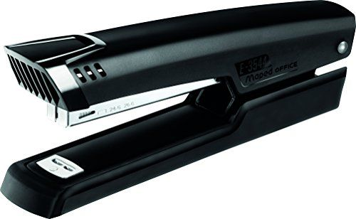 Grampeador Maped Essentials Mesa Metal para 25Fls Grande 354411 21048