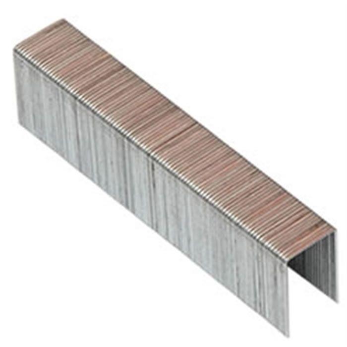 Grampo 23/6 Aço Galvanizado Caixa Com 1000 Un. 9.24.11.11-6. ACC 22398