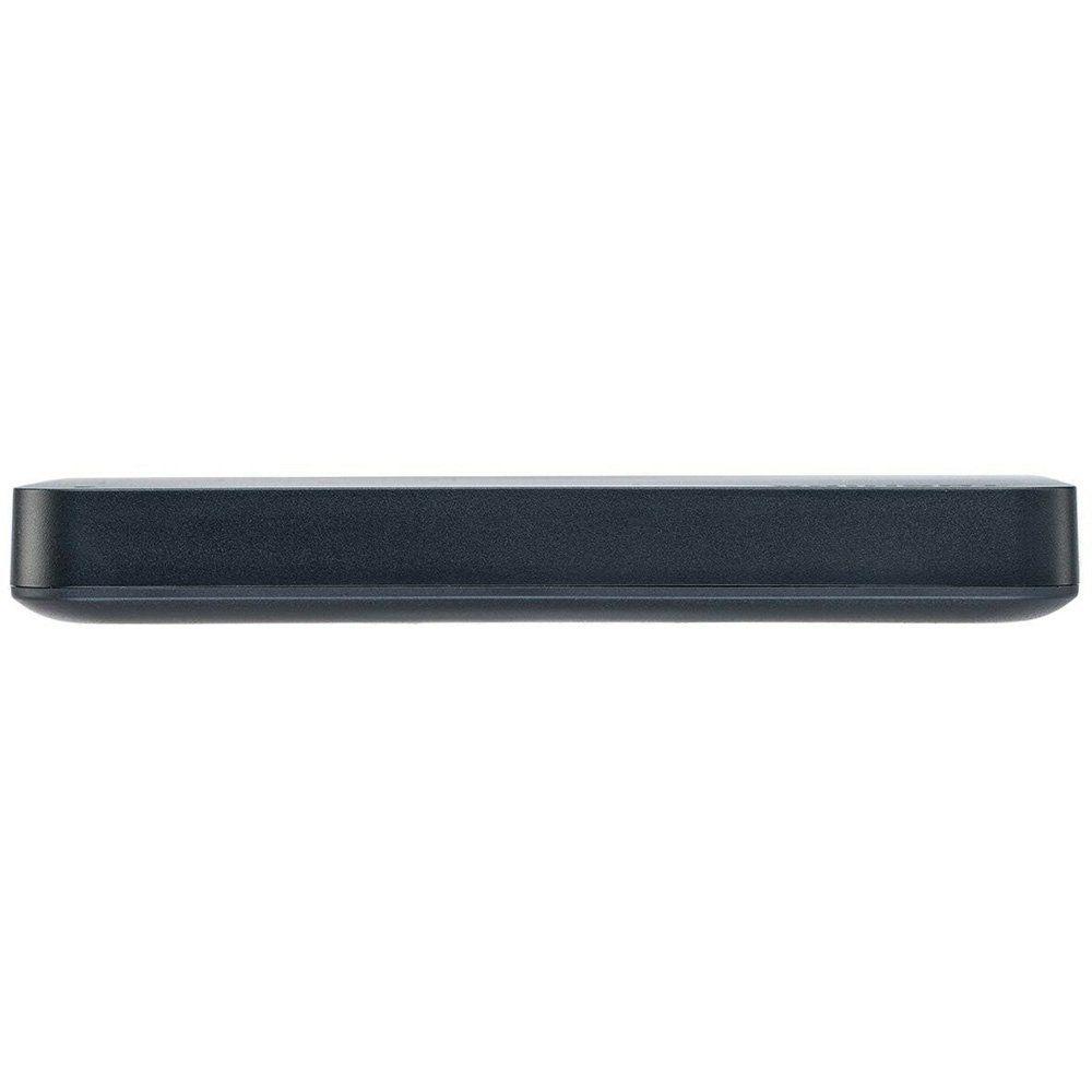 HD Externo Toshiba 1TB Canvio Basic USB 3.0 Preto Hdtb410Xk3Aa 29040