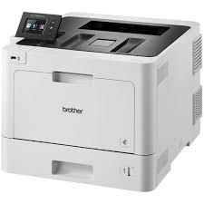 Impressora Laser Colorida Profissional Brother Hl-L8360Cdw 24800