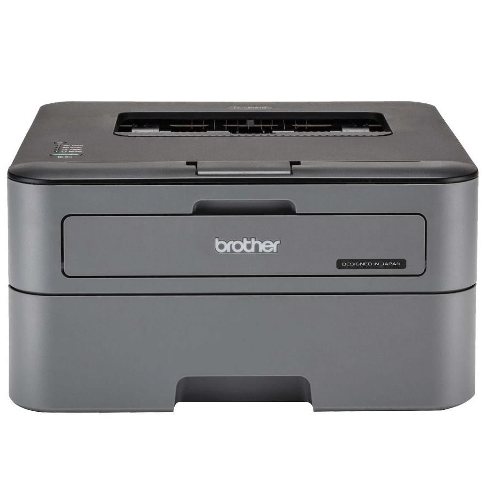 Impressora Brother Laser Mono HL-L2320D 21541