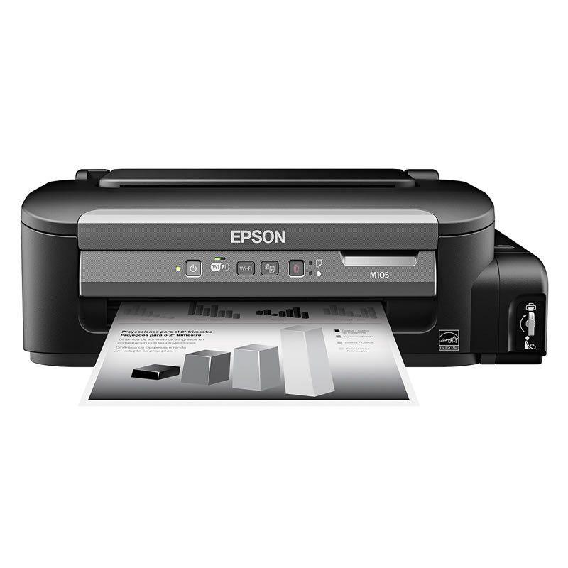 Impressora EcoTank M105 Epson 18797