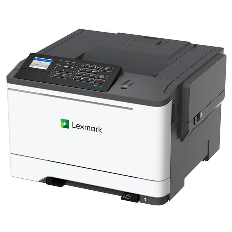 Impressora Laser Color CS421DN Lexmark 26148