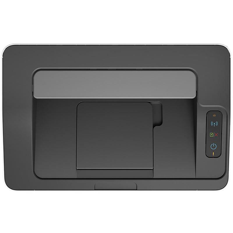 Impressora Laser Mono 107W (4ZB78A) HP 27362