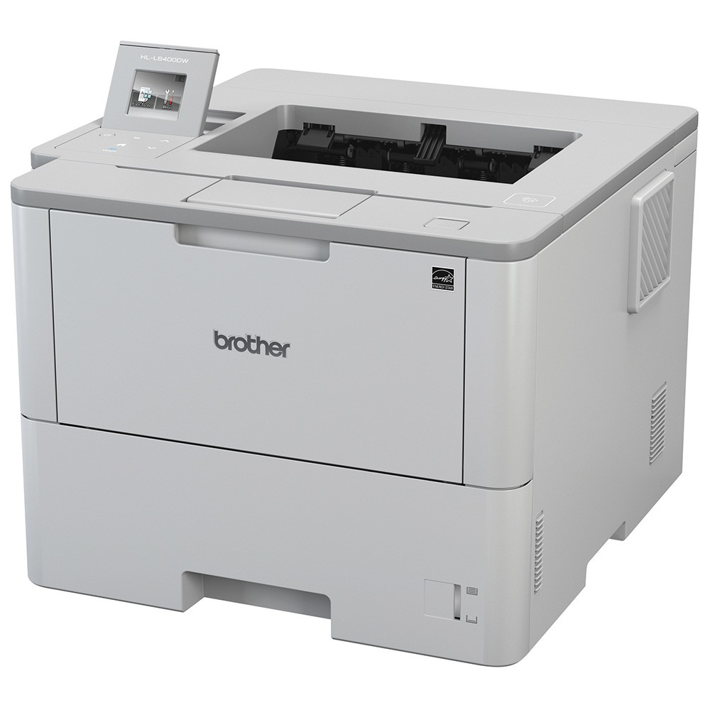Impressora Laser Mono DCP HL-L6402DW Brother 28493