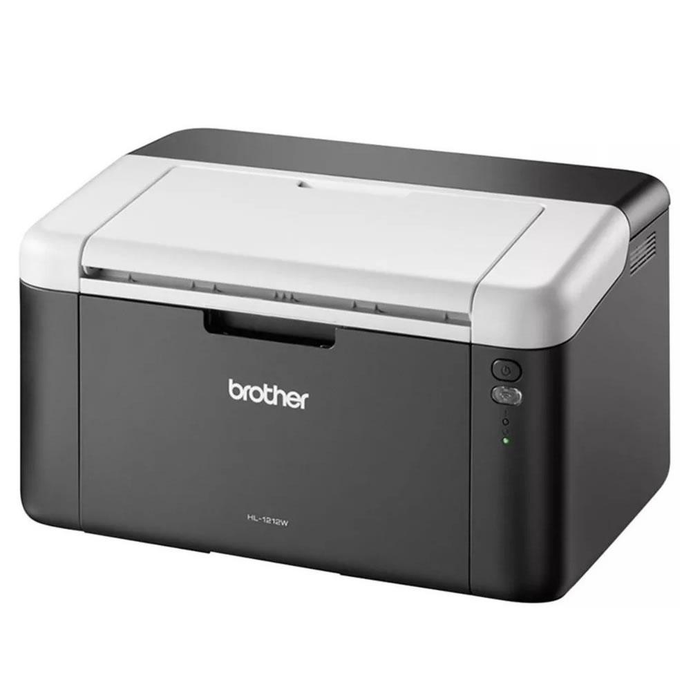 Impressora Laser Mono HL1212W Brother 21701