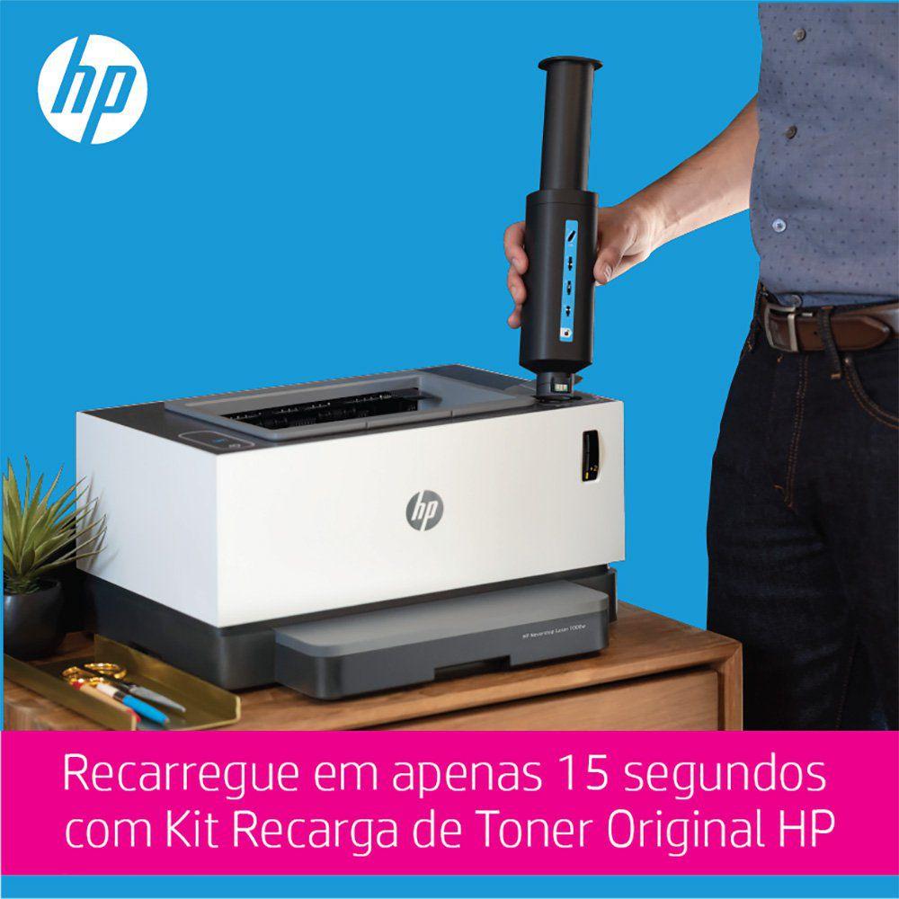 Impressora Tanque de Toner Conectada Neverstop HP 1000W 27548