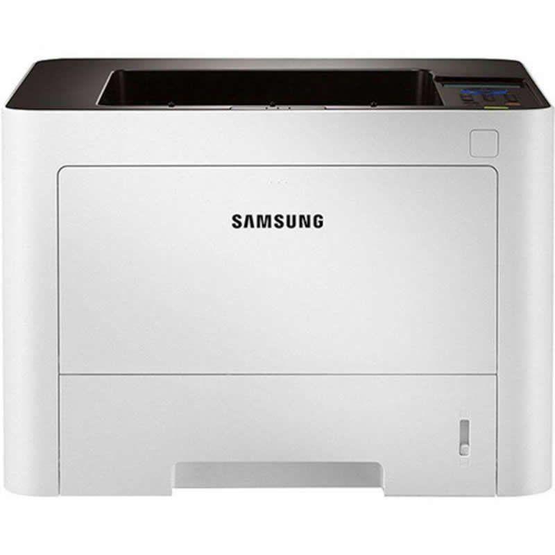 Impressora Laser Mono SL-M4025ND Samsung 25482