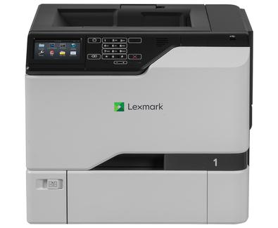 Impressora Lexmark CS725DE Laser Color 24838