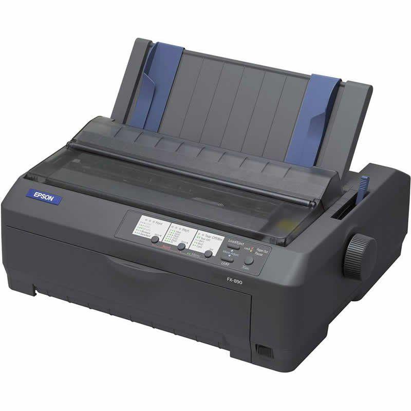 Impressora Matricial FX-890 Epson 20955