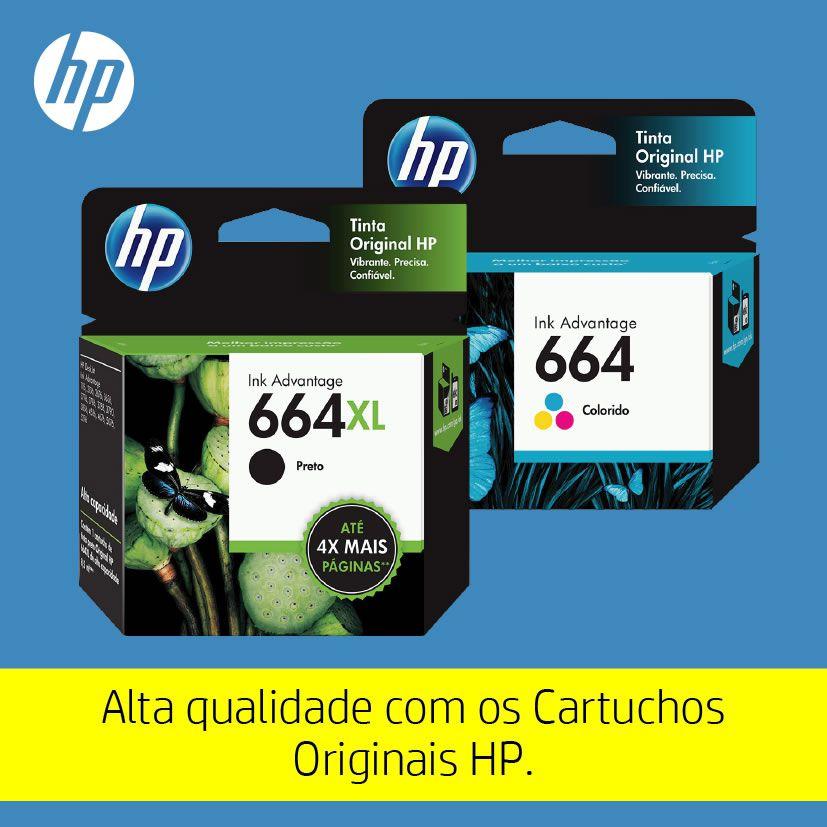 Impressora Multifuncional Deskjet Ink Advantage Rosa 3786 HP 26109