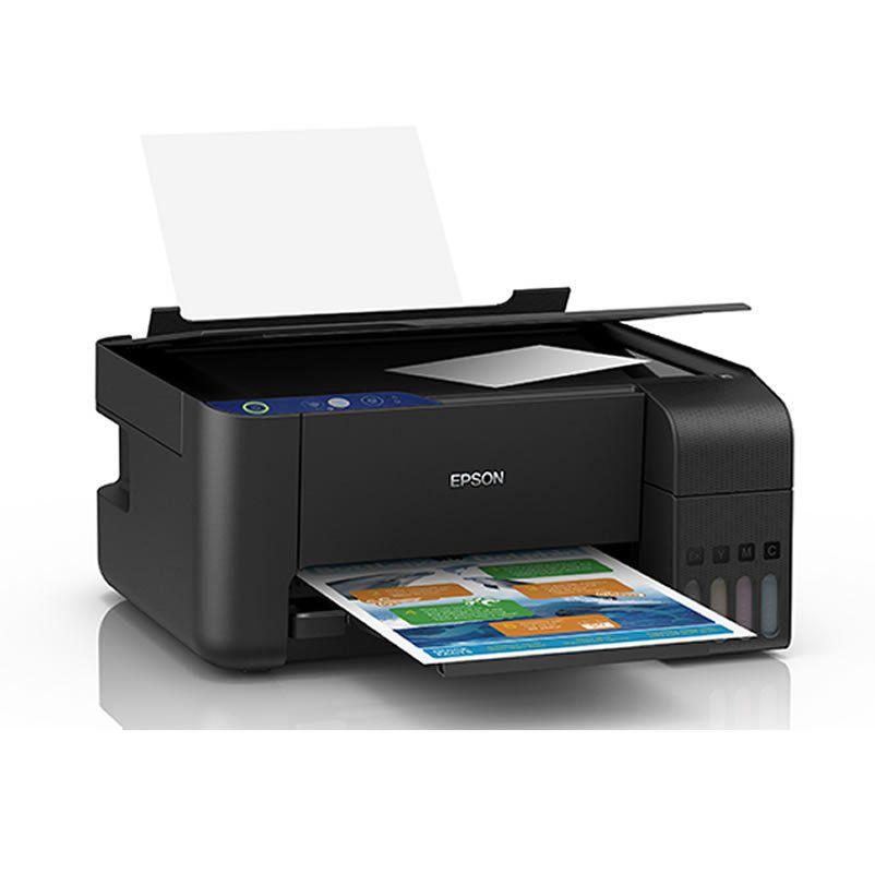Impressora Multifuncional Epson EcoTank L3110 26503