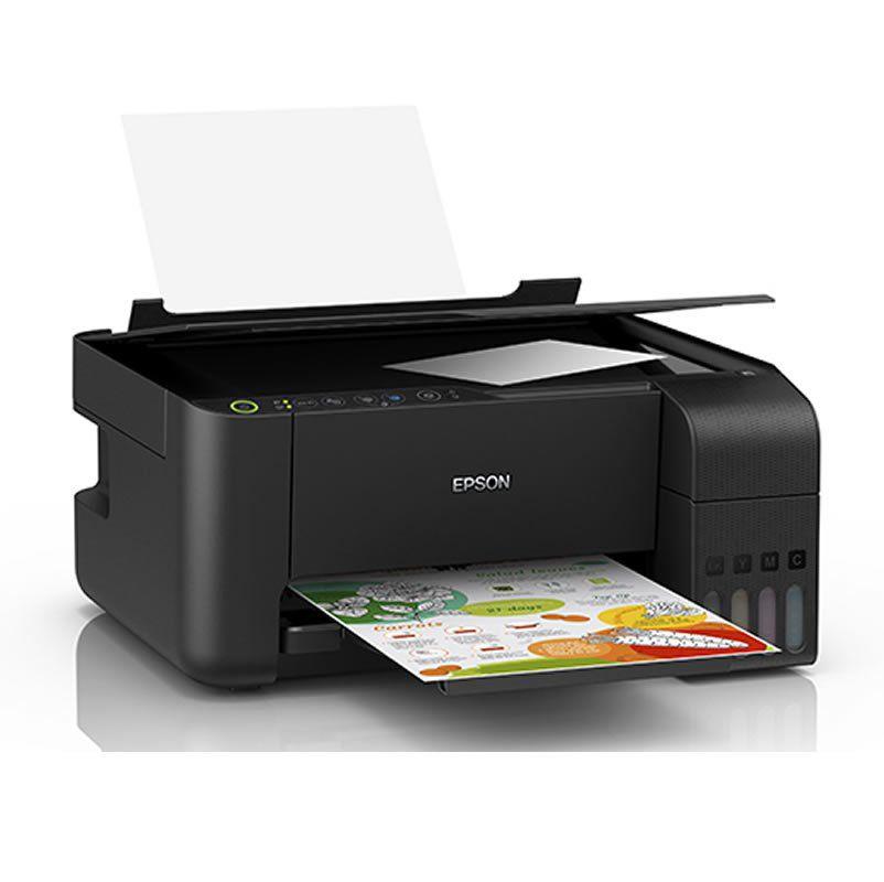 Impressora Multifuncional Epson EcoTank L3150 26504