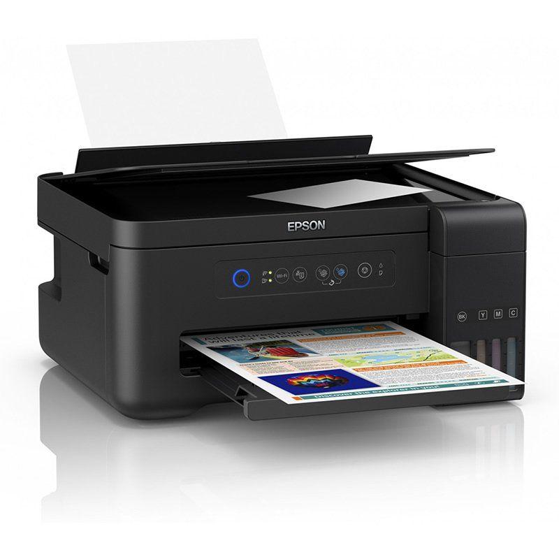 Impressora Multifuncional EcoTank L4150 Epson 25850