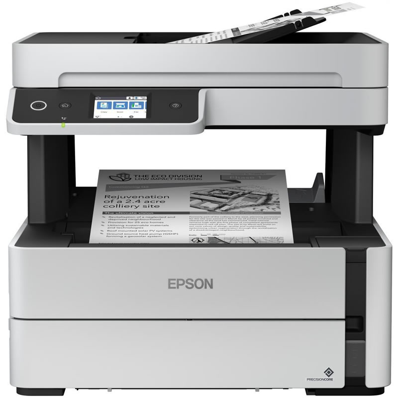 Impressora Multifuncional Epson Mono Tanque De Tinta M3170 29336