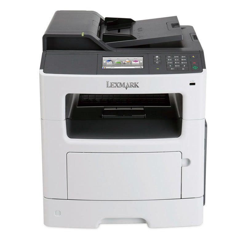 Impressora Multifuncional Laser Color CX417DE Lexmark 25432
