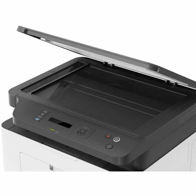 Impressora Multifuncional Laser Mono 135W (4ZB83A) HP 27363