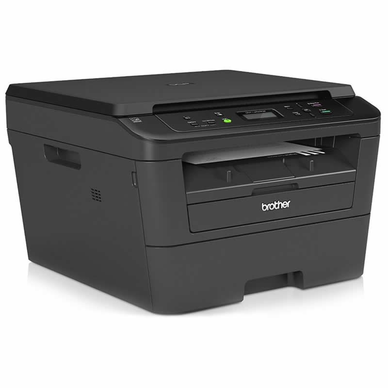 Impressora Multifuncional Laser Mono DCP-L2520DW Brother 21799