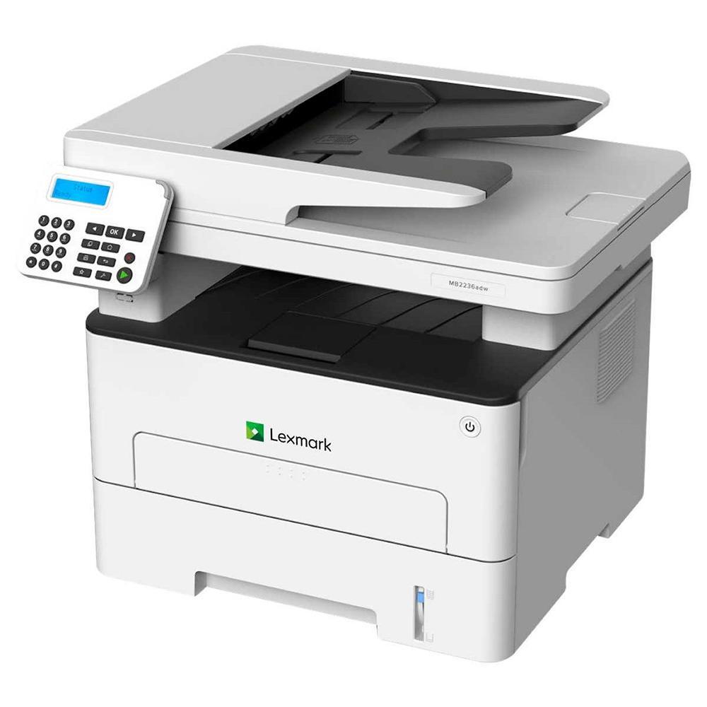 Impressora Multifuncional Laser Mono MB2236ADW Lexmark 27626