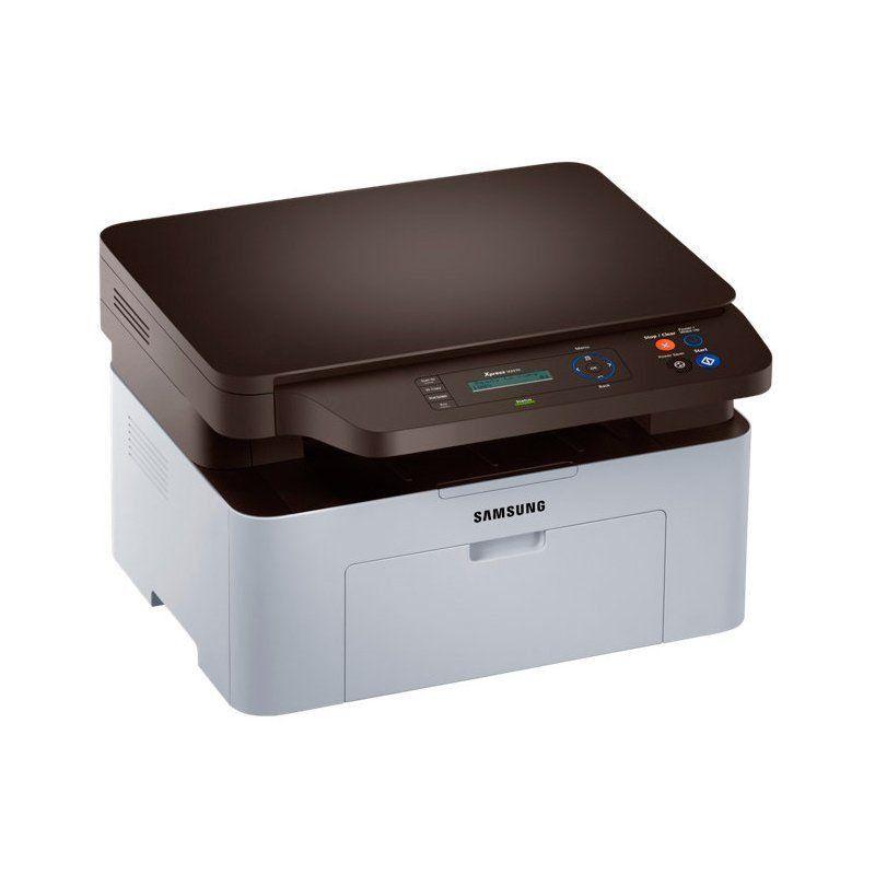 Impressora Multifuncional Laser Mono SL-M2070W Samsung 25628
