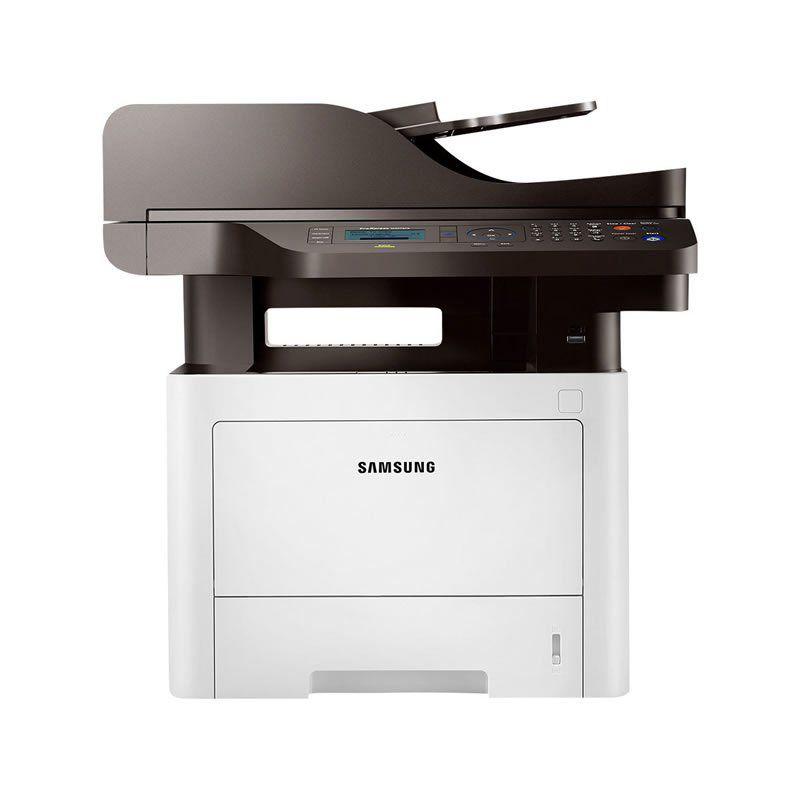 Impressora Multifuncional Laser Mono SL-M4075FR Samsung 25450
