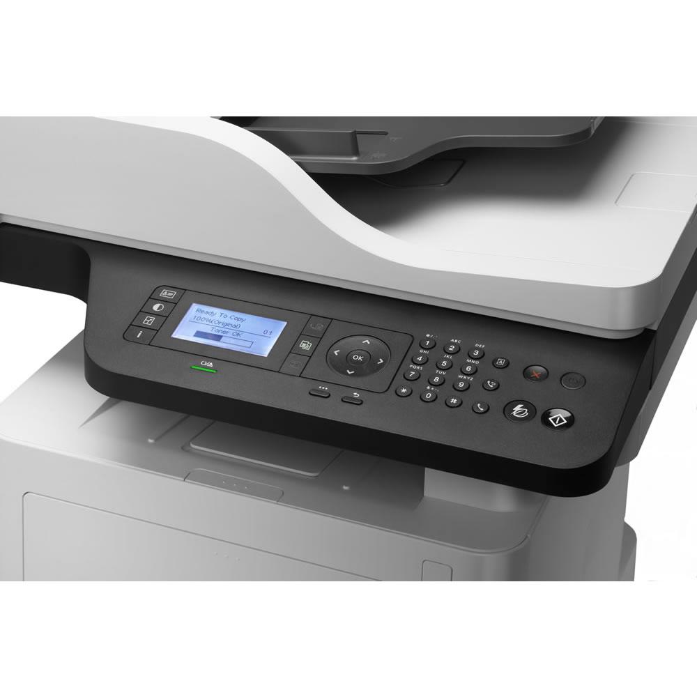 Impressora Multifuncional Mono Laser Pro M432FDN (7UQ76A) HP 29533