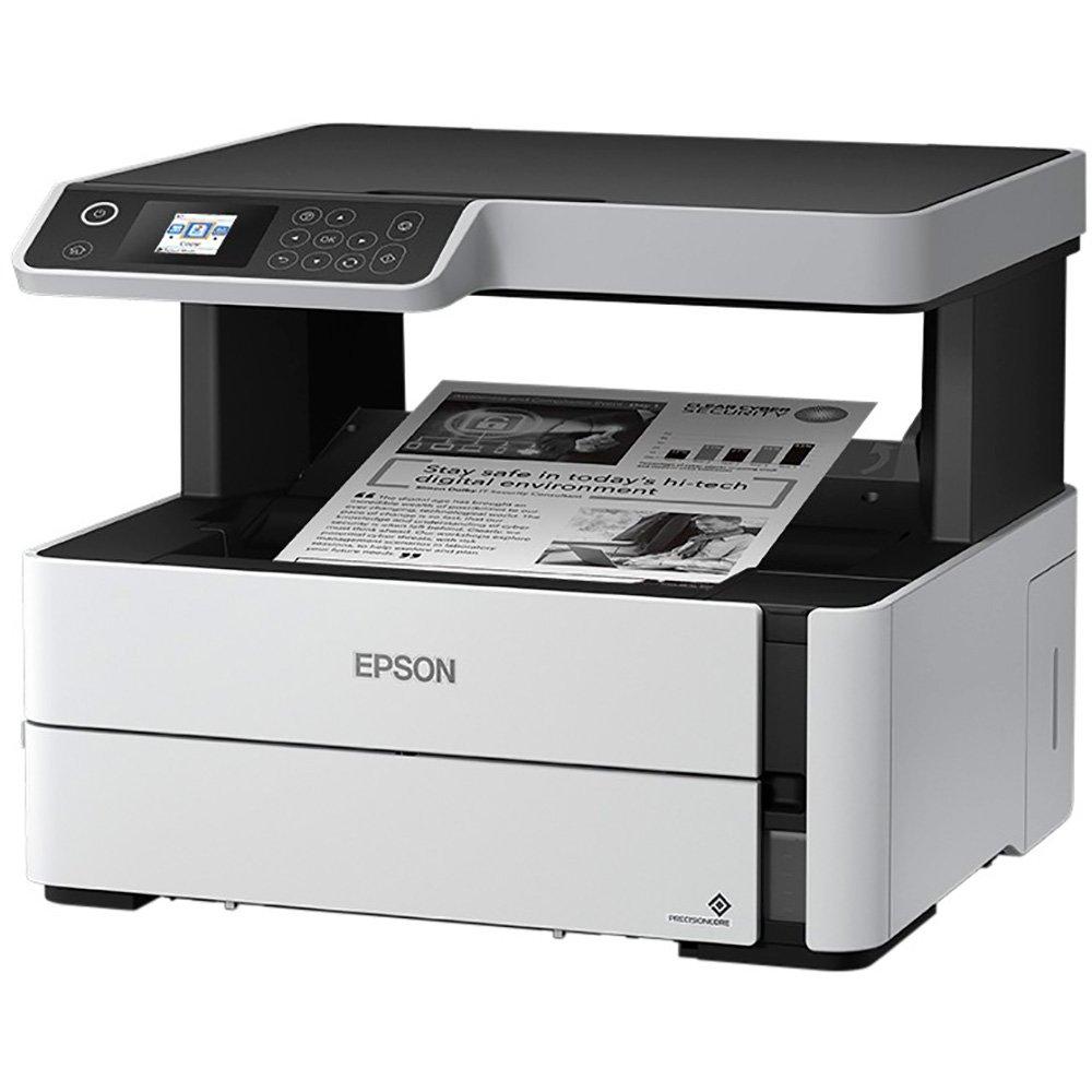 Impressora Multifuncional Mono Ecotank M2170 Epson 27401