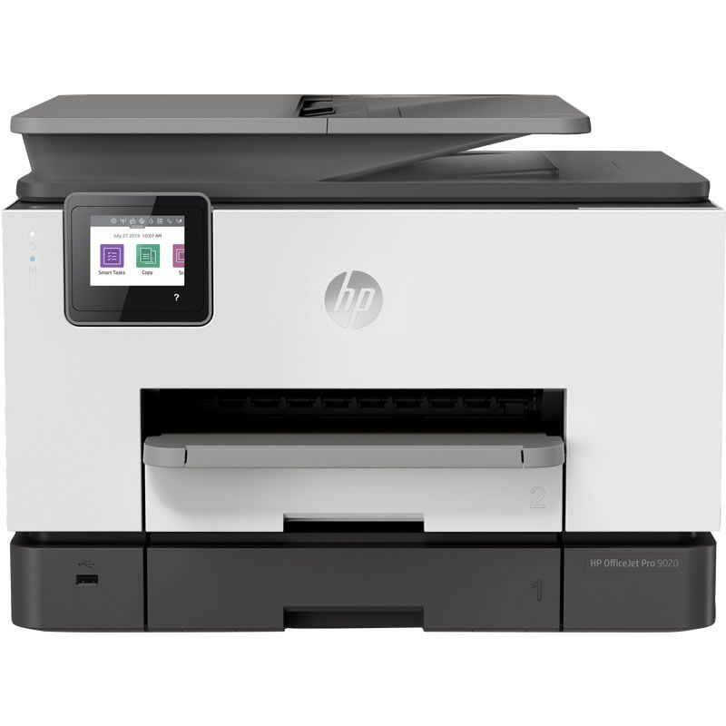 Impressora Multifuncional OfficeJet Pro 9020 1MR69C 27113