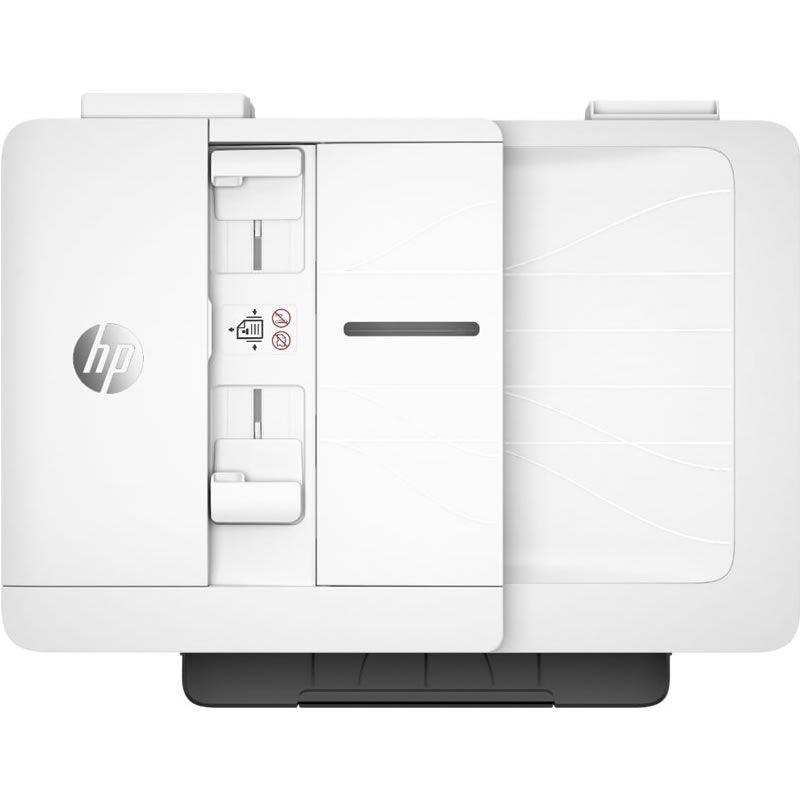 Impressora Multifuncional Officejet Pro A3 7740 G5J38A HP 23331
