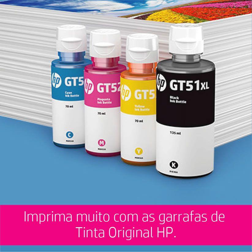Impressora Multifuncional Tanque de Tinta 412 Z6Z99A HP 26131