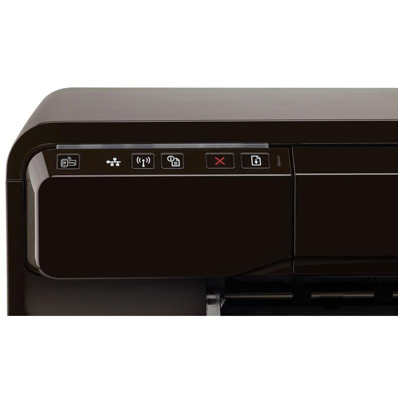 Impressora Officejet Color A3 7110 CR768A HP 19046