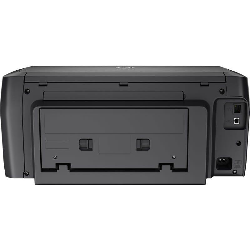 Impressora Officejet Pro 8210 D9L63A HP 22981