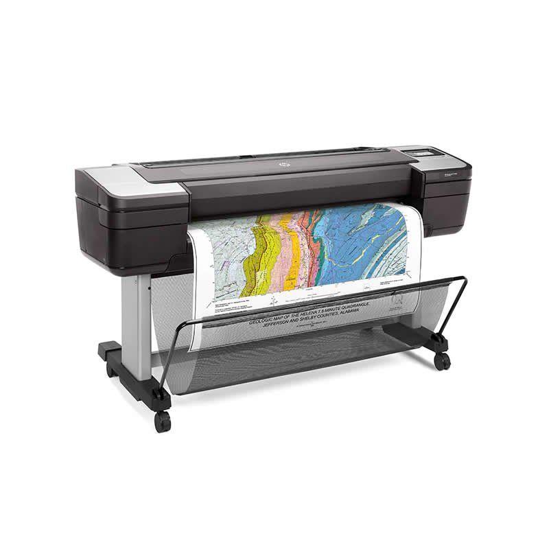 Impressora Plotter Designjet T1700 44 Polegadas HP 25848