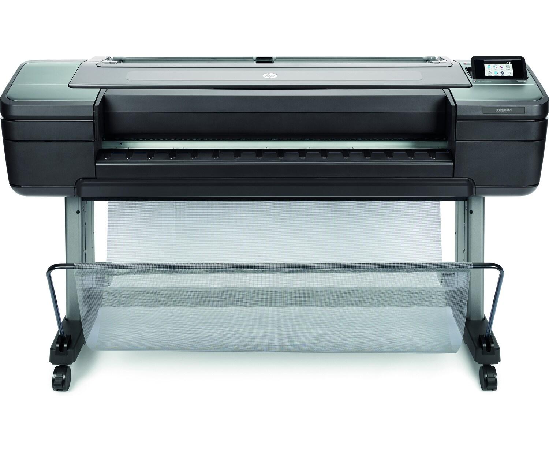 Impressora Plotter Designjet Z6 24 Polegadas PostScript T8W15A HP 26330