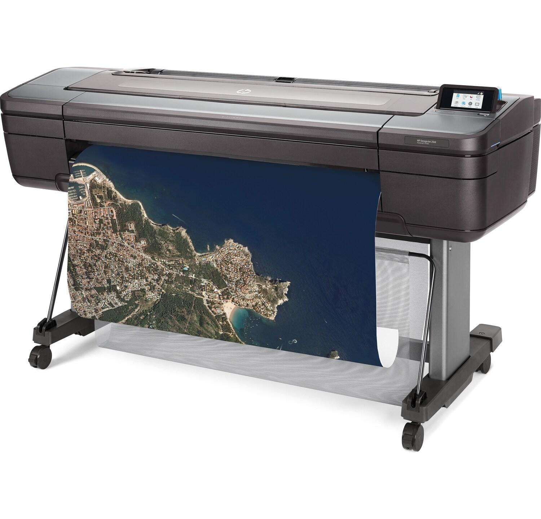 Impressora Plotter Designjet Z6Dr 44 Polegadas PostScript T8W18A HP 26332