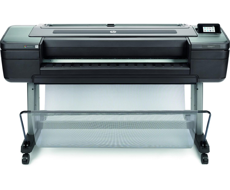 Impressora Plotter Designjet Z9 44 Polegadas PostScript W3Z72A HP 26335