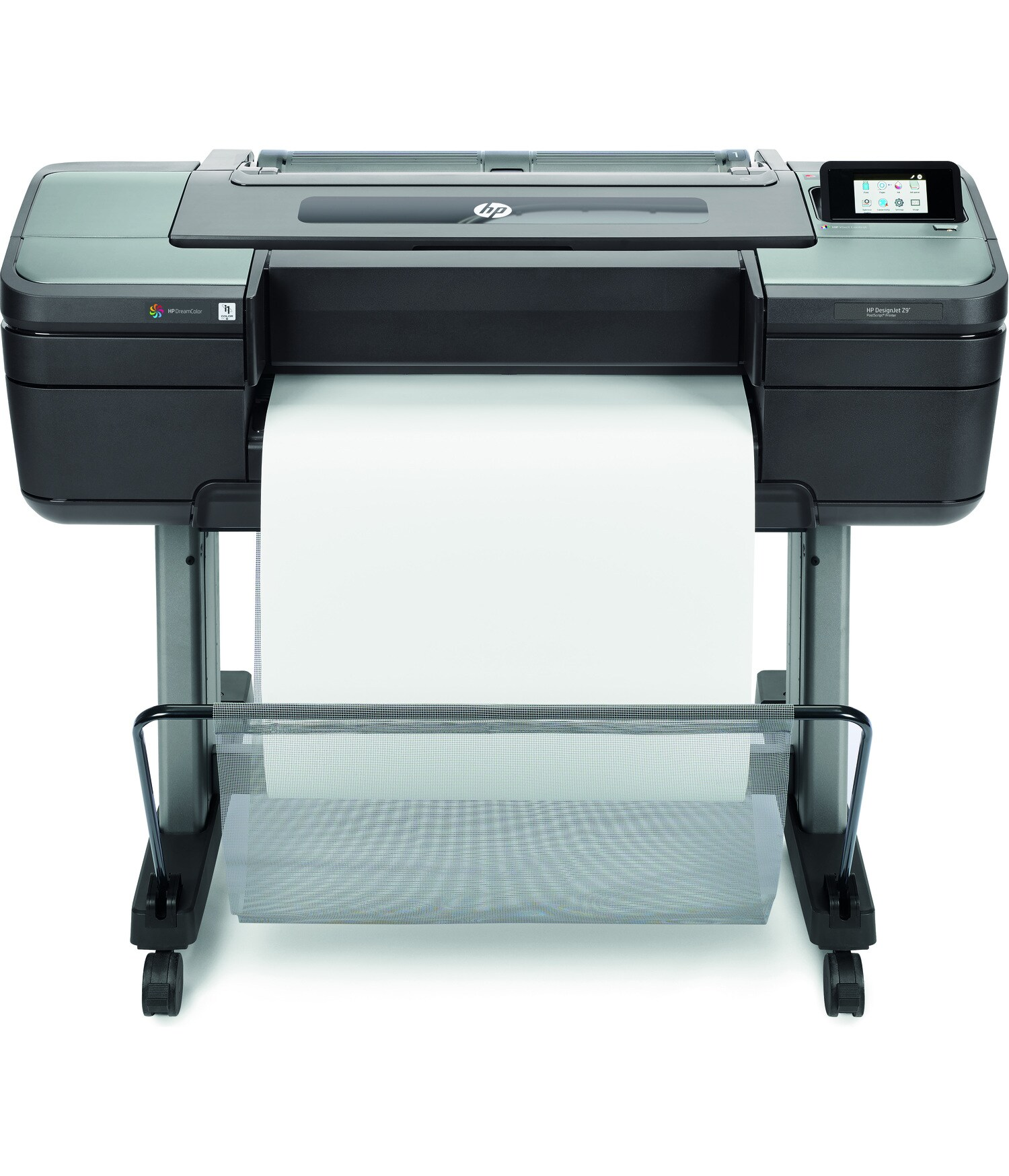 Impressora Plotter Designjet Z9Dr 44 Polegadas PostScript X9D24A HP 26333