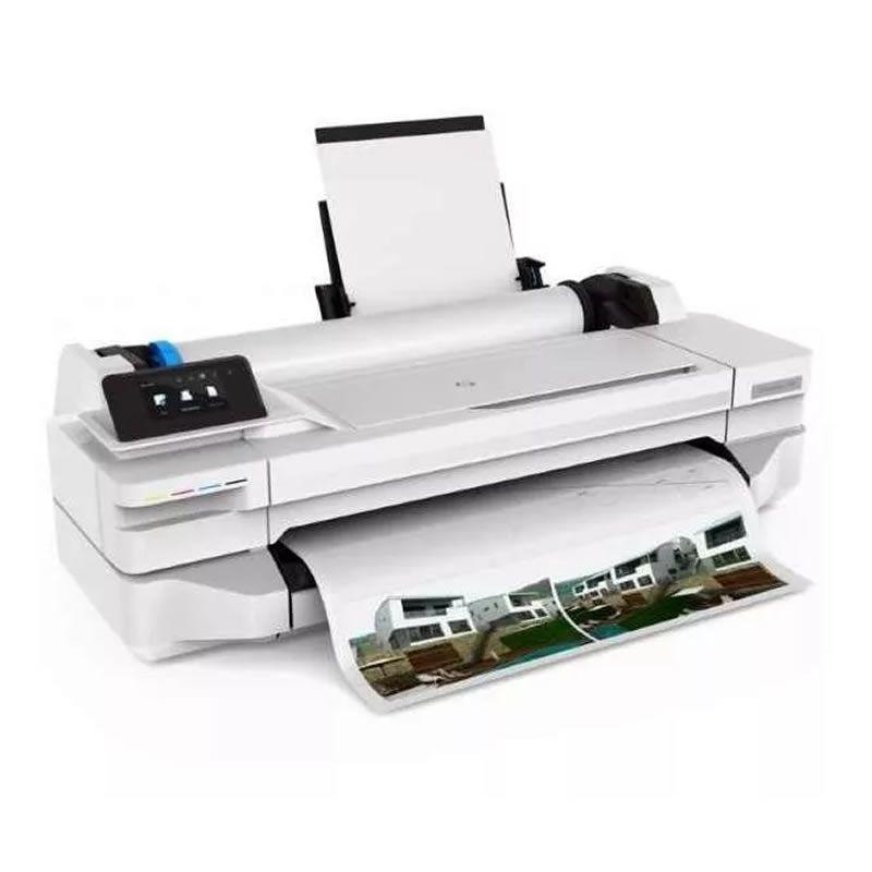 Impressora Plotter HP Designjet T130 e-Printer 24 Polegadas 5ZY58A 27439
