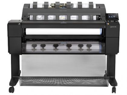 Impressora Plotter Designjet Postscript T1530 36 Polegadas L2Y24A HP 22855