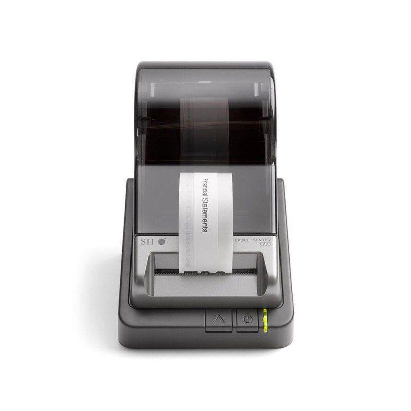 Impressora Térmica Mono 650 Smart Label Pimaco 14833