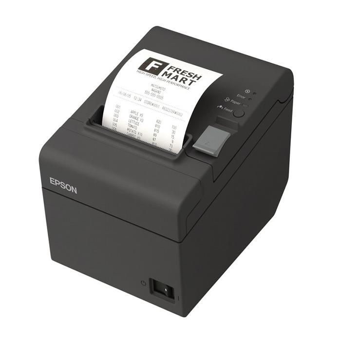 Impressora Térmica Não Fiscal TM-T20 Epson 21796