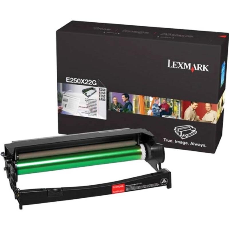 Kit Fotocondutor Lexmark E250X22G 10828