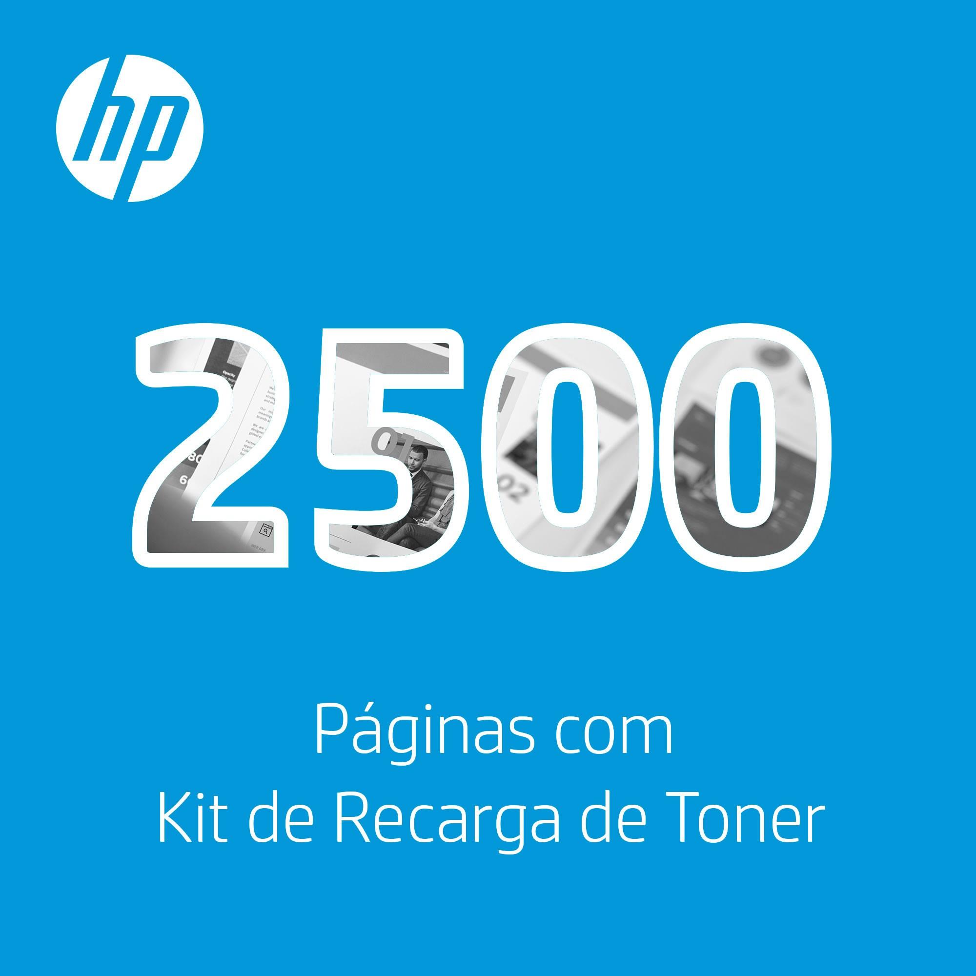 Kit Recarga de Toner Neverstop HP 103A Original 27570